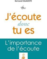 Livre Bertrand Haumonté